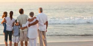 Sabia que o cancro pode passar de pais para filhos?