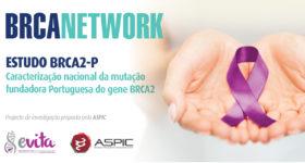 BRCA Network – Estudo BRCA2-P