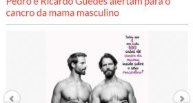 Campanha Evita Cancro com grande cobertura