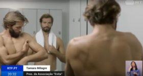 Em cada ano em Portugal cerca de 70 homens têm cancro da mama