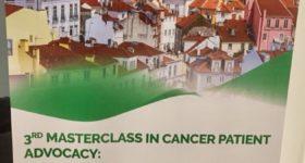Masterclass da Escola Europeia de Oncologia…