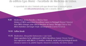 """A """"BRCA View"""" of Hereditary Cancer…"""