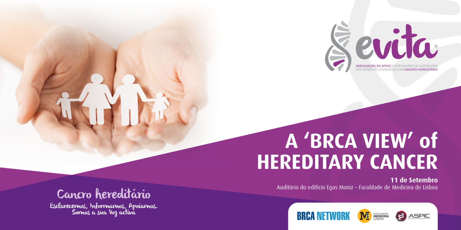 "A ""BRCA View"" of Hereditary Cancer…"
